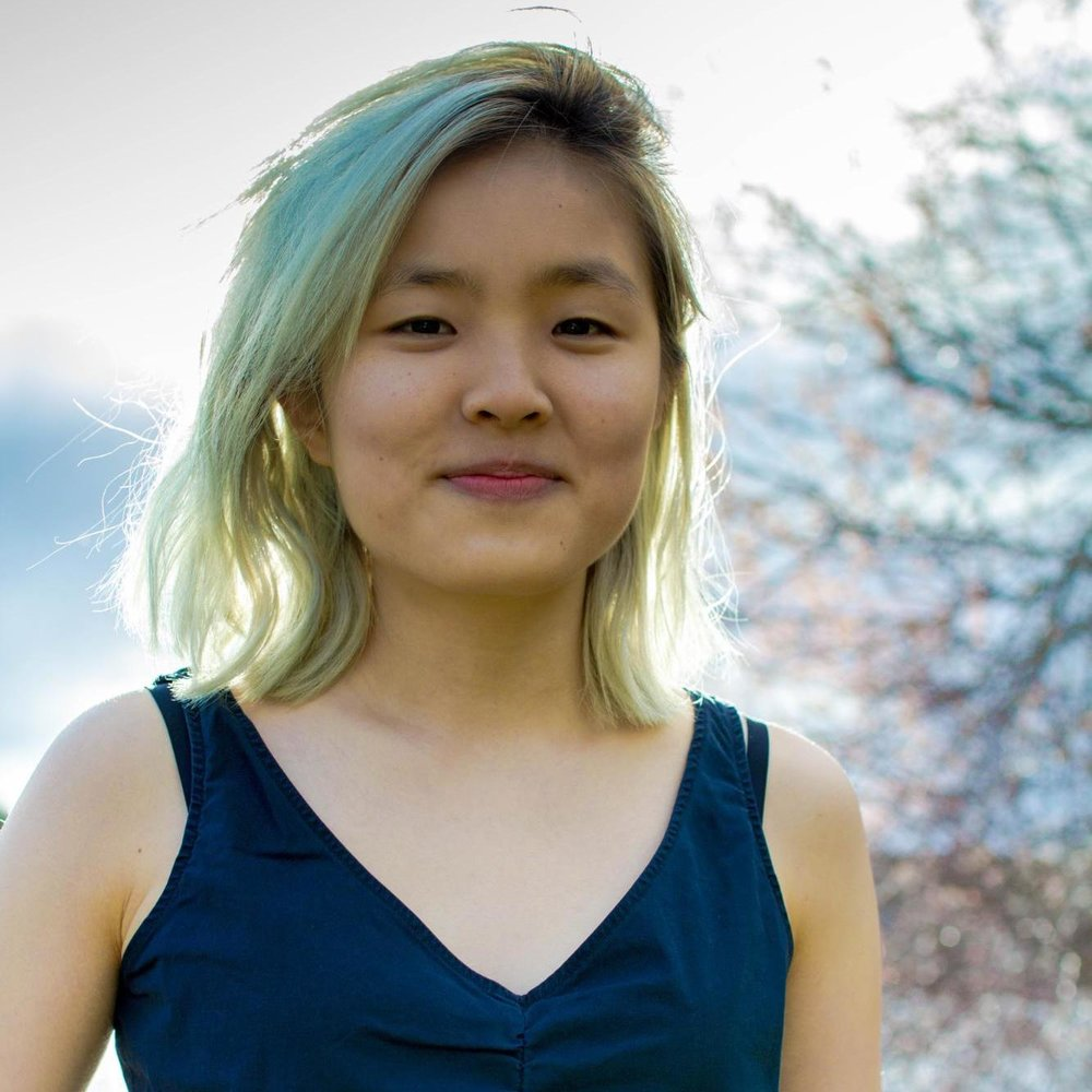 Alexandria Guo   EMW Street Bio (Cambridge MA) || Community Bio Initiative, MIT Media Lab