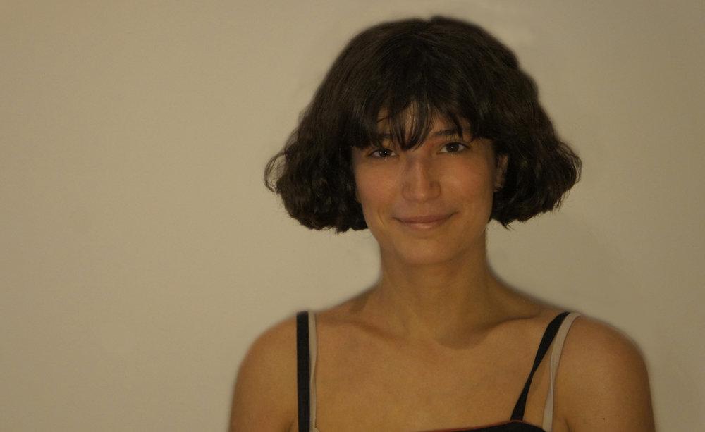 Laura Armero Hernández   Openlab Madrid (Madrid Spain)