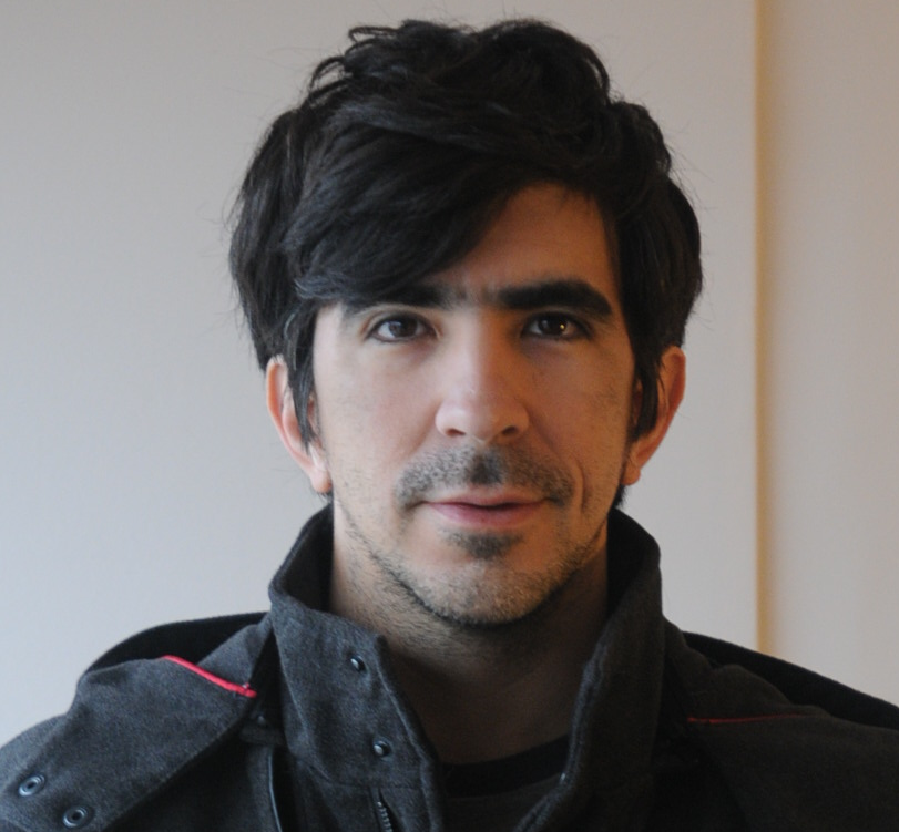 Fernan Federici   PUC, Chile || OpenPlant, University of Cambridge || GOSH community