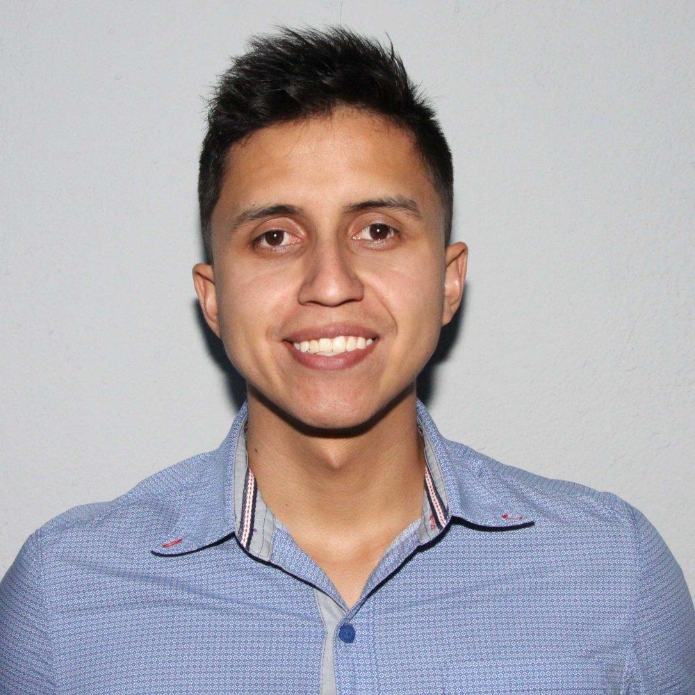 Francisco Mosquera   PlanSeta (Quito, Ecuador) || Universidad de las Fuerzas Armadas.