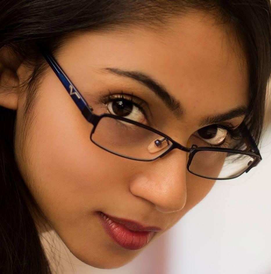Kazi Shahreena Rahman - Shahreena Rahman.jpg