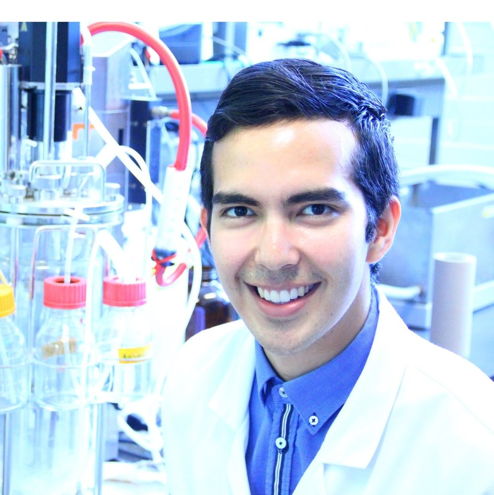 Carlos Vasquez - Carlos Daniel Vasquez Ochoa.jpg