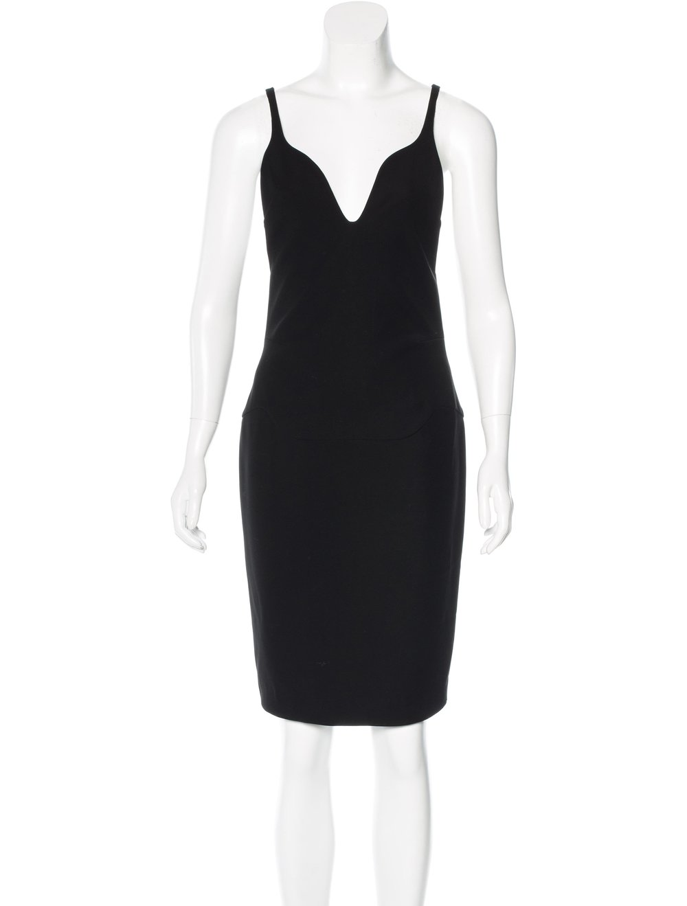 - MUGLER CADY SLIP DRESS W/ TAGSSize: US 4$437.50