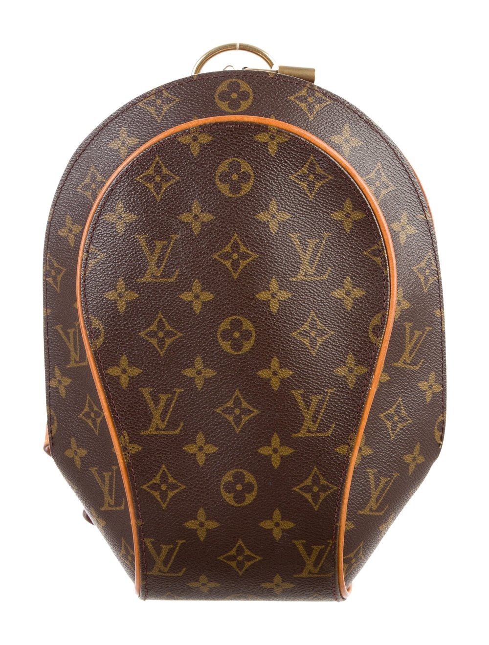 LOUIS VUITTON    Monogram Ellipse Backpack, $625, therealreal.com