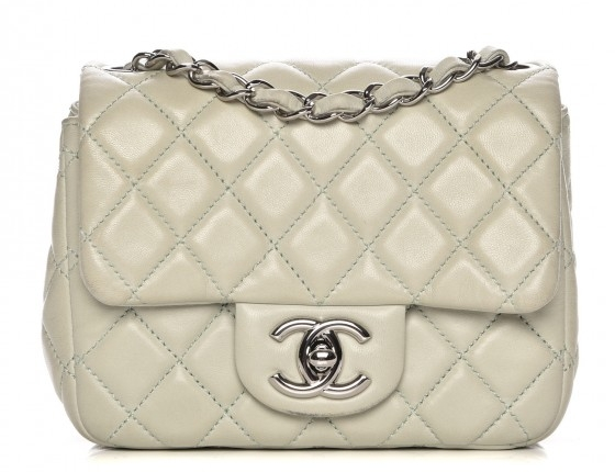25729efa5d07 THE ULTIMATE INTERNATIONAL CHANEL CLASSIC FLAP PRICE GUIDE — The ...