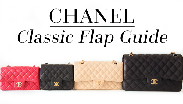 fac9c3db4dd4 CHANEL CLASSIC FLAP BAG REVIEW — The Posh Net