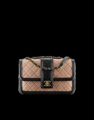 Chanel Elegant CC Small Flap Bag