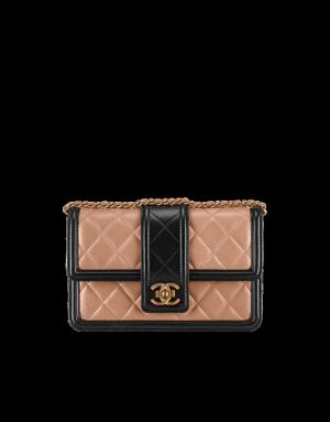 Chanel Elegant CC WOC Bag