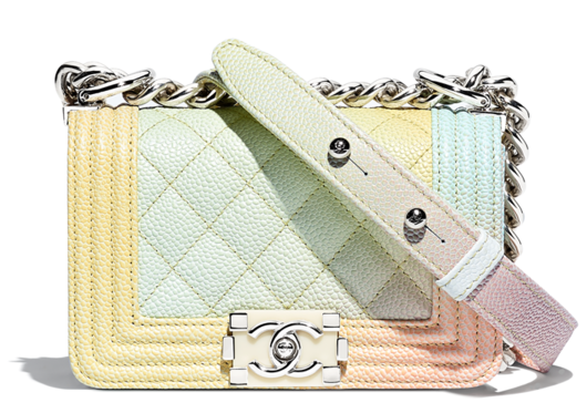 photo courtesy of chanel - Chanel Boy Bag – Mini5.9