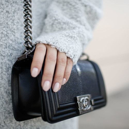 1f98e84cac2236 10 ECCENTRIC CHANEL BAGS WE CAN'T GET OVER — The Posh Net