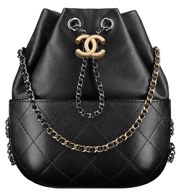Chanel Gabrielle Purse Bag