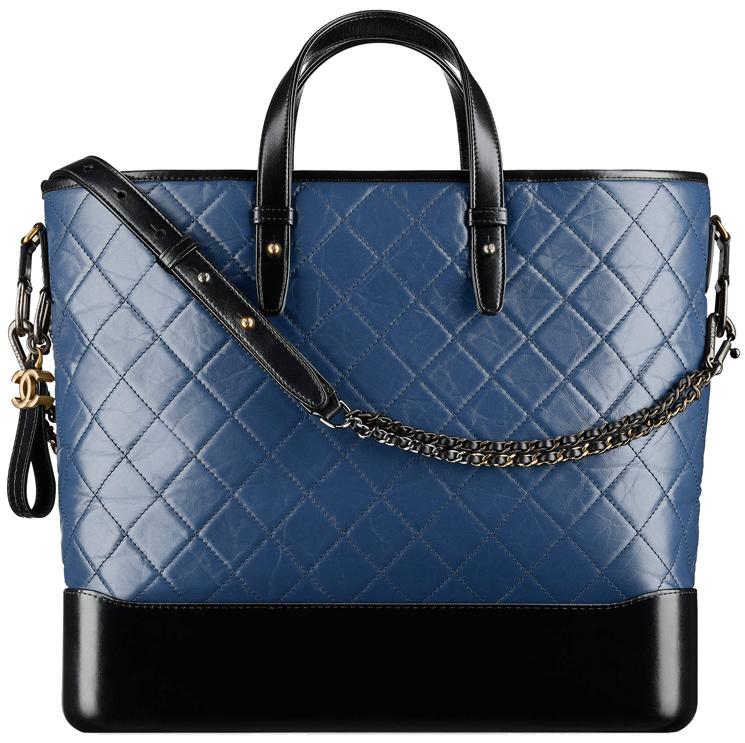 Chanel Gabrielle Shopping Bag