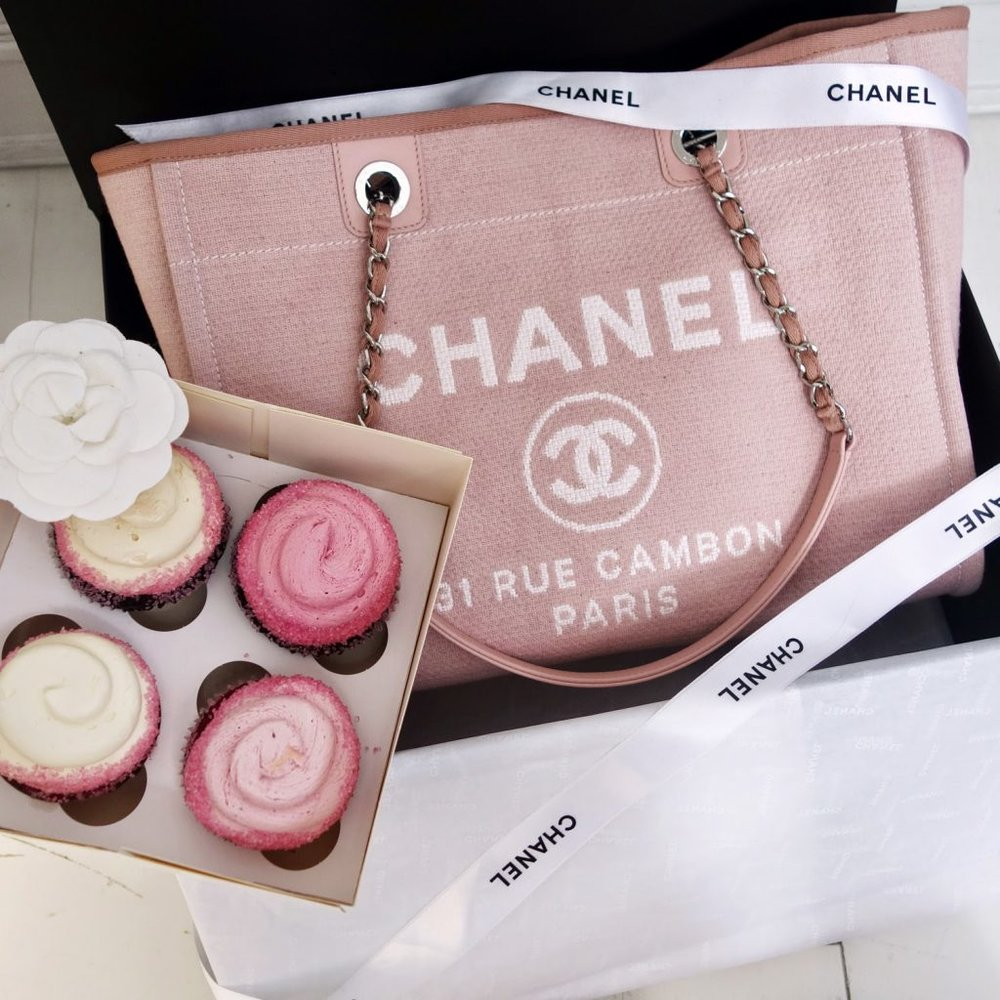 Courtesy: The Pink Macaron