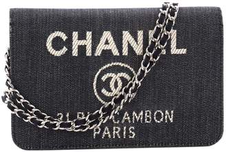 769d82549498 CHANEL DEAUVILLE TOTE BAGE GUIDE — The Posh Net
