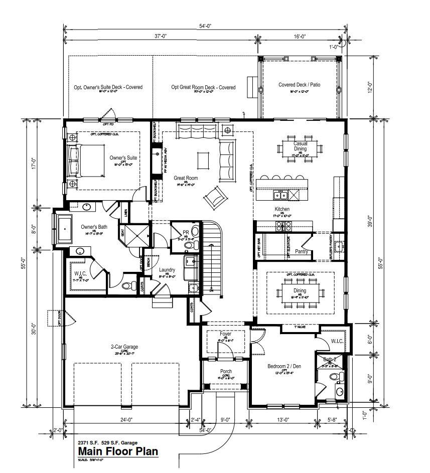 Plan 1 - Main Floor Plan.JPG
