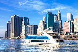 Annual Fall Networking Event (Boatcruise) , hosted by European-American Chamber of Commerce in the U.S., September 27, 2018