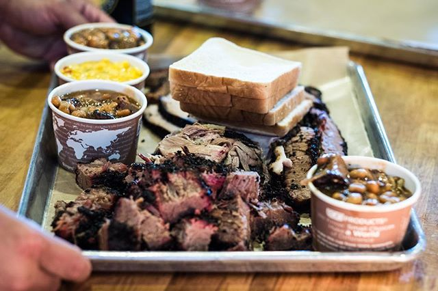 We've discovered the cure for a bad case of the Monday's and we'll let you in on our secret: barbecue.
