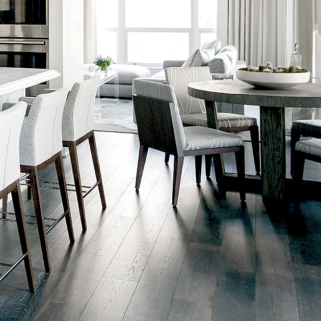 WIDE PLANK FLOORING THROUGHOUT