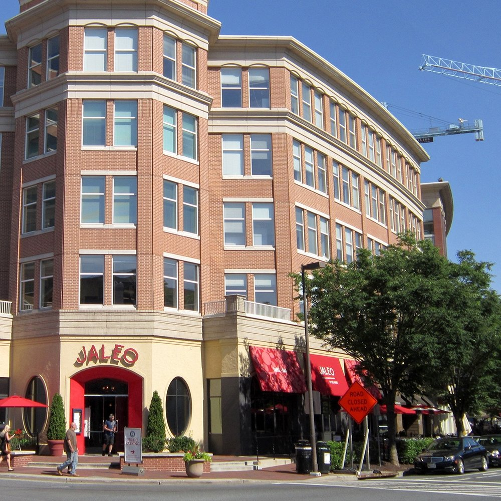 Downtown Bethesda Restaurants