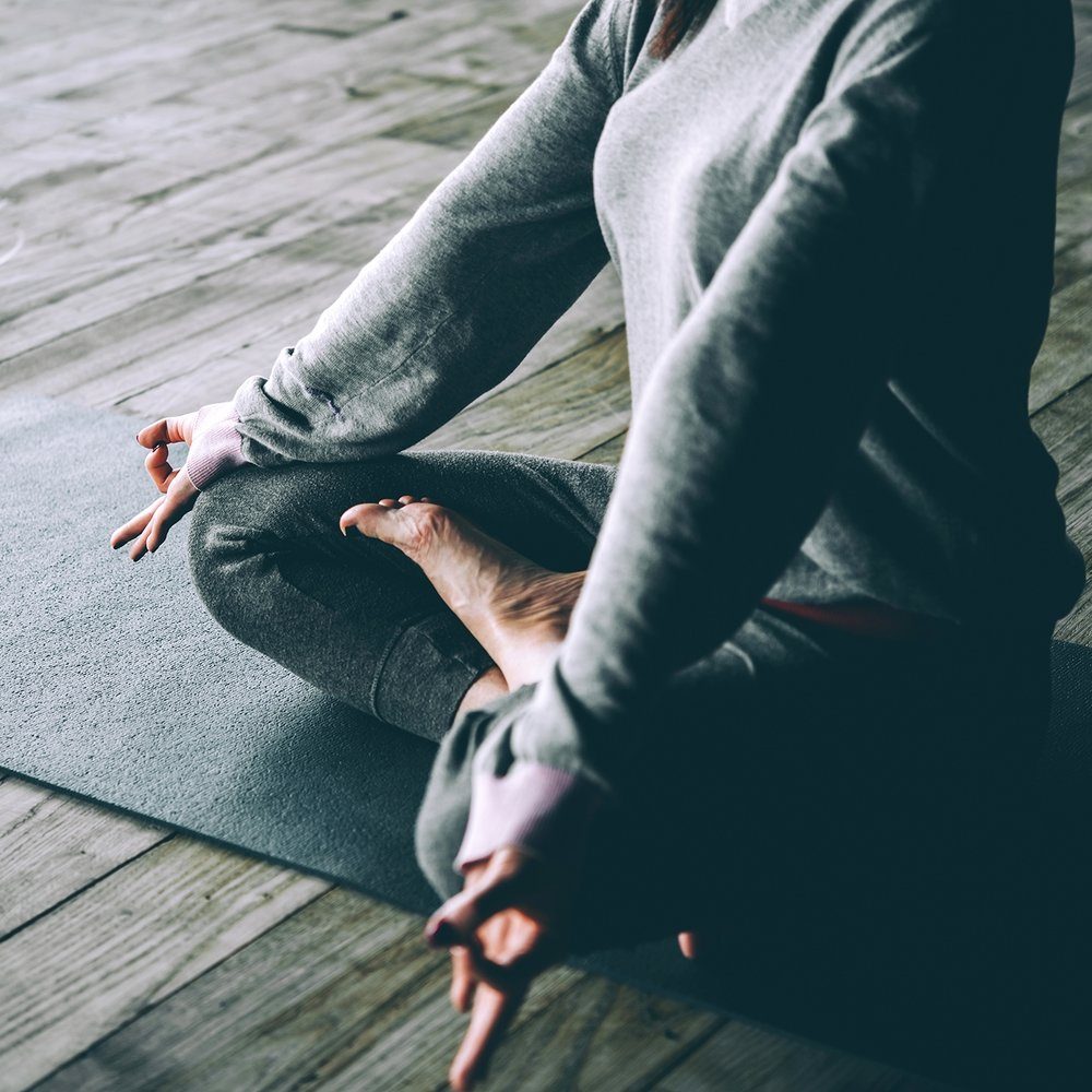 Bethesda Yoga