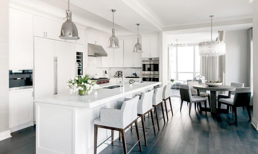 Maryland Condominium Top-of-the-line Kitchen.jpg
