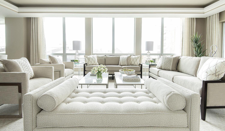 Luxury Ralph Lauren Living Room Adornment - Living Room Design Ideas ...