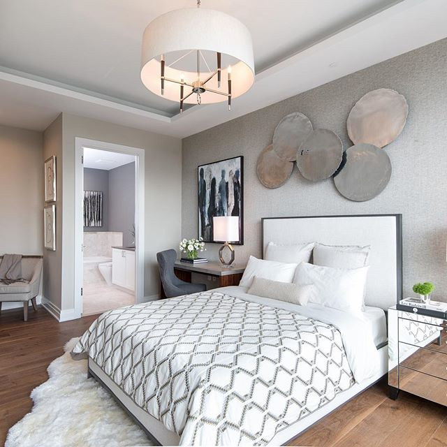 It's #saturday go ahead and stay in bed a little longer, you deserve it.  #bedroom #bedroomdecor #bedroomideas #bedroomgoals #bedroominspiration #interiordecor #interiorstyle #interiordesign #realestate #realestatephotos #realestateforsale #condo #condominium #condominiums #condoforsale #bethesda #washingtondc