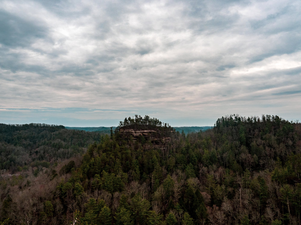 Classic Red River Gorge