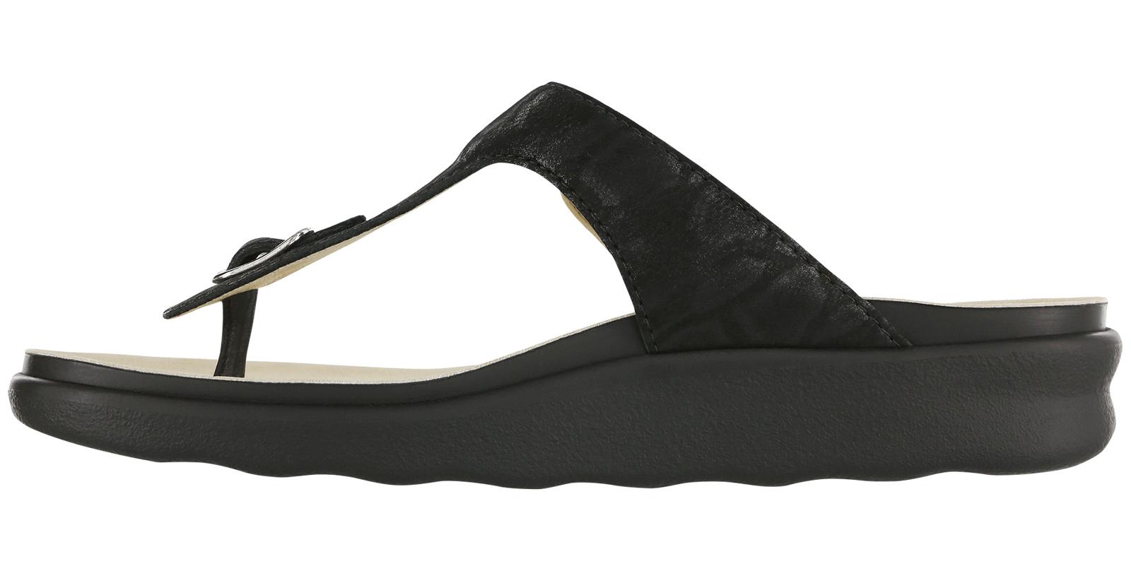 3949399236a Sanibel - Nero Snake — SAS Shoes Buffalo