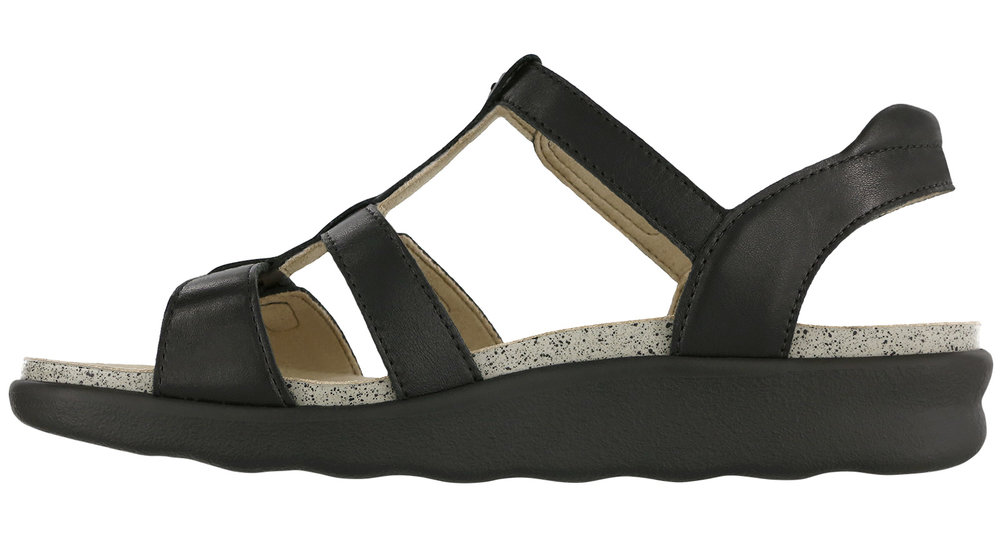 Women's Sorrento - Black clearance comfortable clearance best sale GM7m0eV