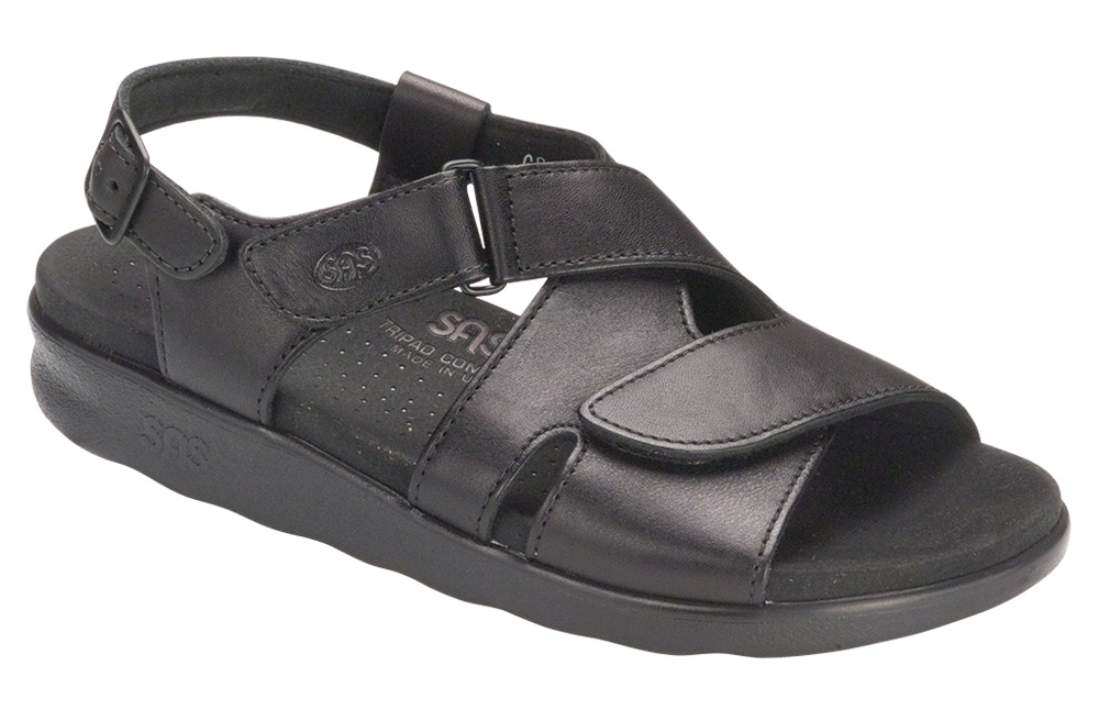 new style authentic affordable price Women's Huggy - Black — SAS Shoes Buffalo