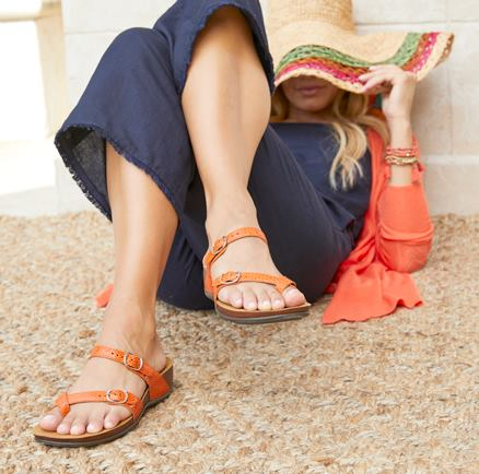 ad4d47557a61 Shelly - Weave Clementine — SAS Shoes Buffalo