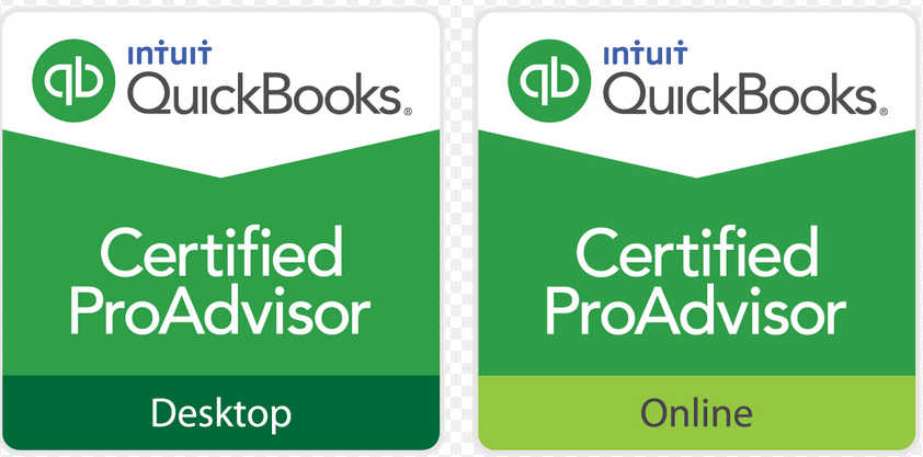 Software Certified ProAdvisor - We can train you and be your online support! Sales - Setup and Training.