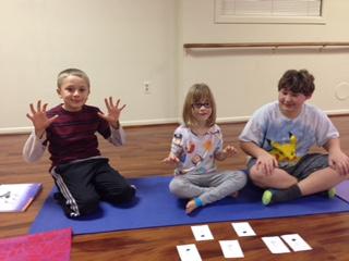 Yoga & Piano class