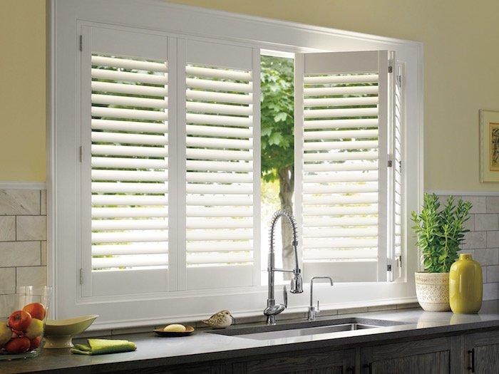 Palm Beach™ Polysatin Shutters