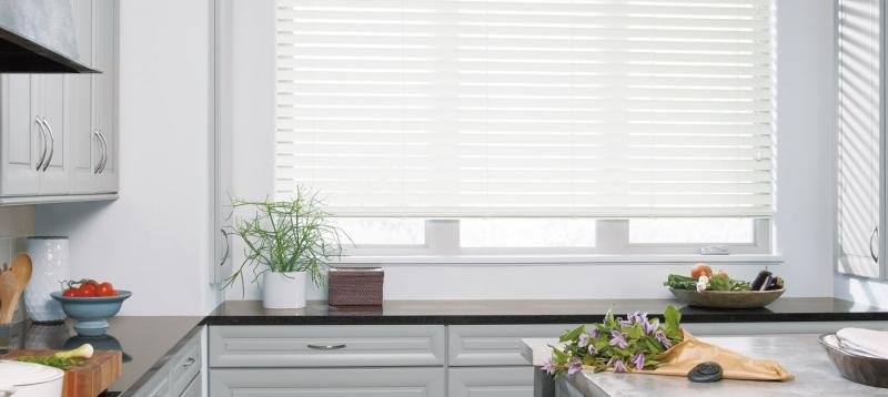 EverWood ®  Distinctions™ Blinds