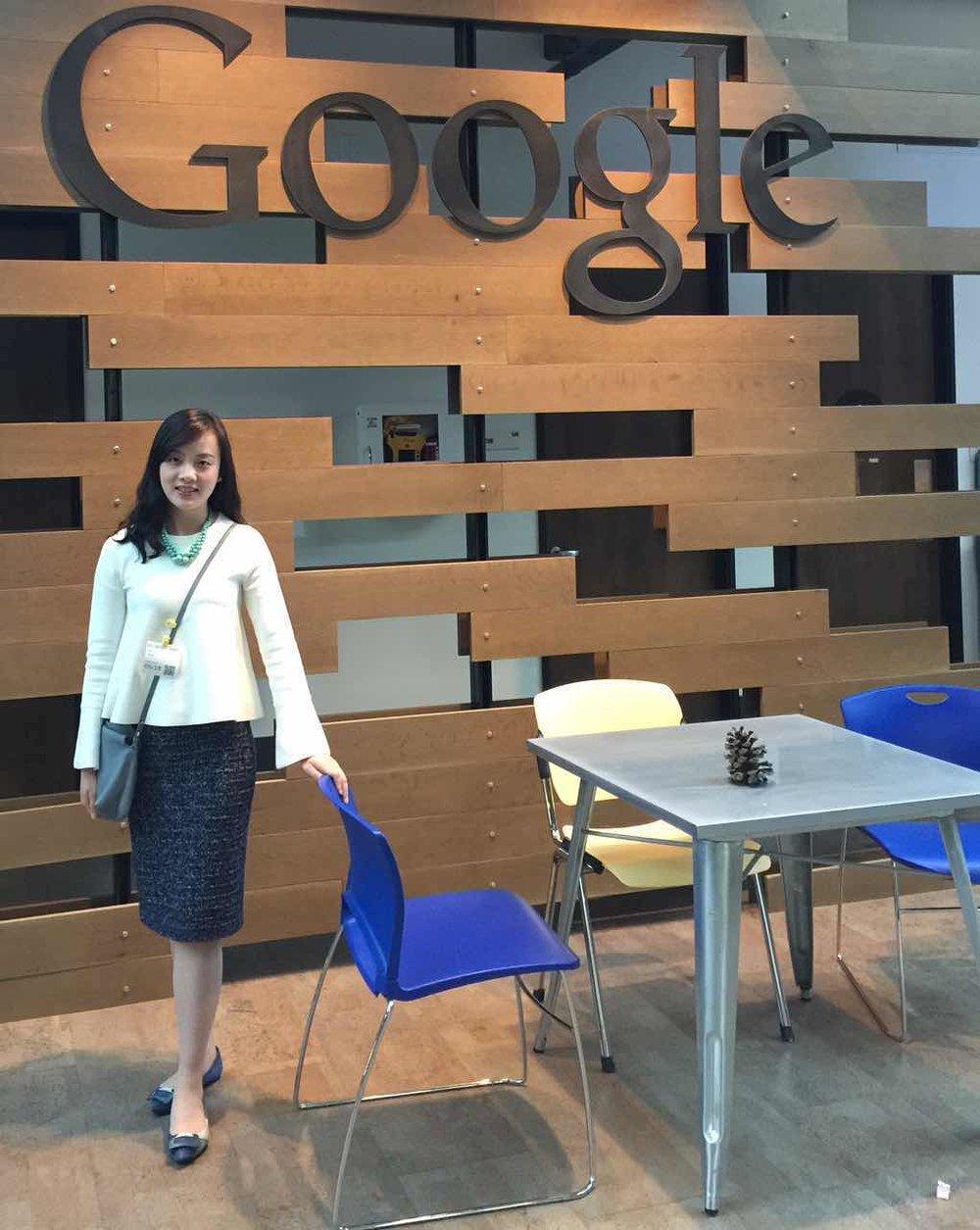 InTeahouseSF & Google Launchpad