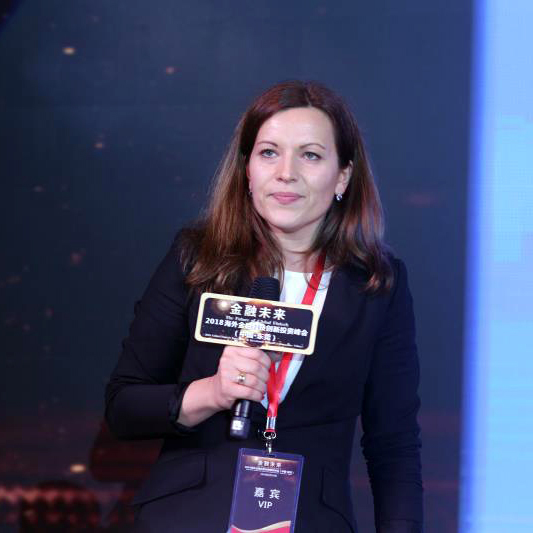 Monika Kania, Founder and CEO