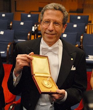 Eric Maskin, Nobel Prize in Economics and Nobel Prize Laureate