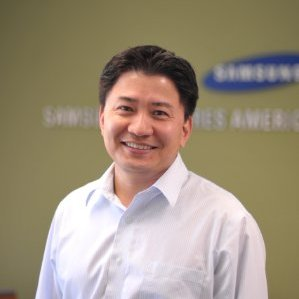 Hyuk - Jeen Suh, Head of Samsung Ventures East Coast