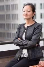 Betty Yu, Head of Investment Banking for China Merchants Bank