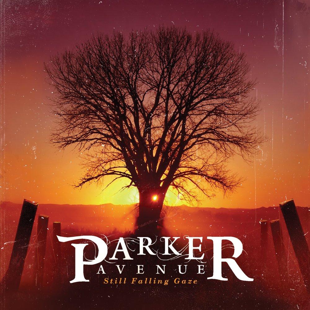 PARKER AVENUE, 07/12/2018 - ROCK? IT ISN'T DEAD!