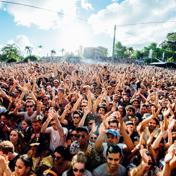 ST. JEROMES LANEWAY FESTIVAL, SYDNEY 03/02/2019 -  WILL THIS FESTIVAL LIKELY LIVE HAPPILY EVER AFTER?