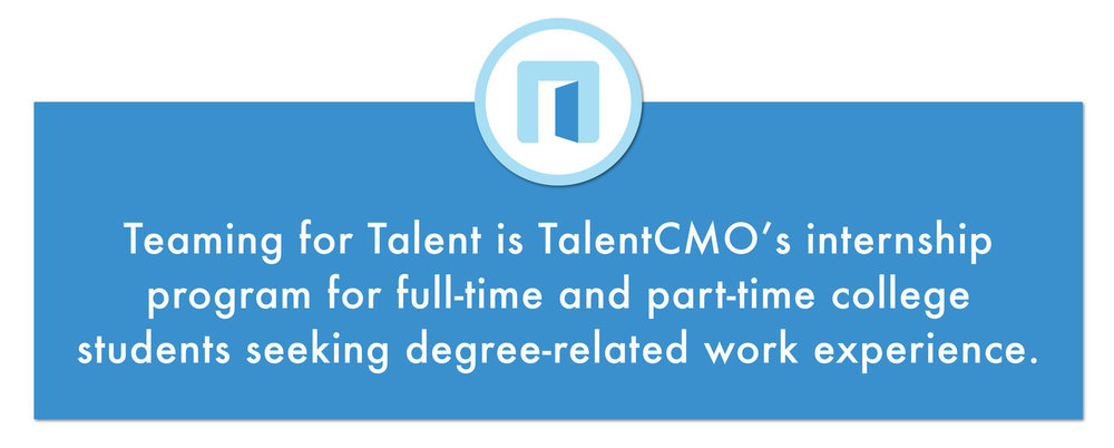 are you looking for a real life internship opportunity join talentcmos teaming for talent internship program now