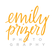 Emily Prizer Photography