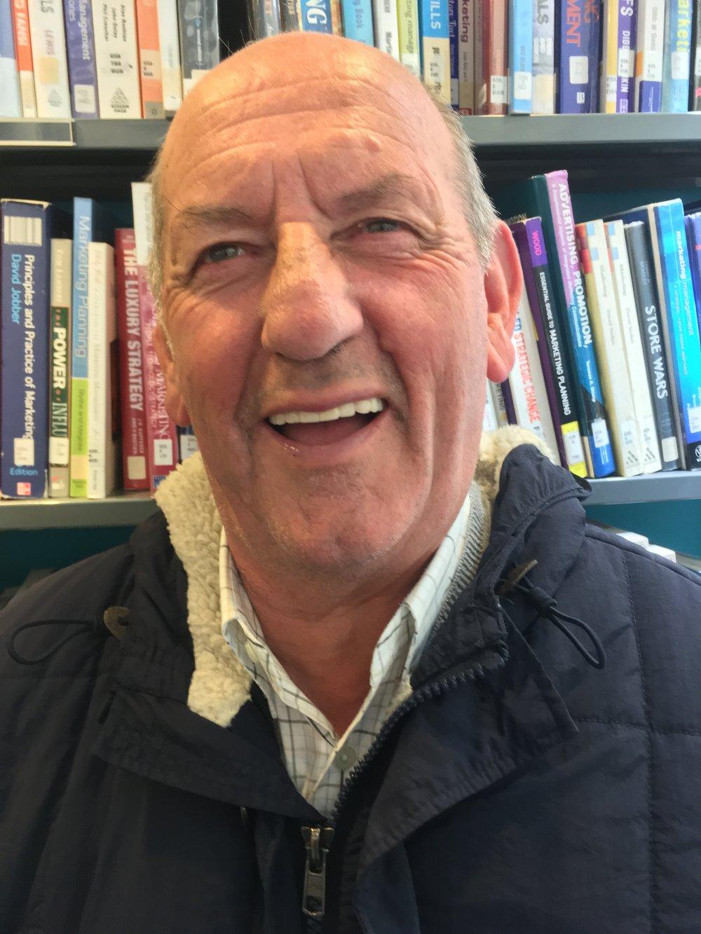 George - Age: 67