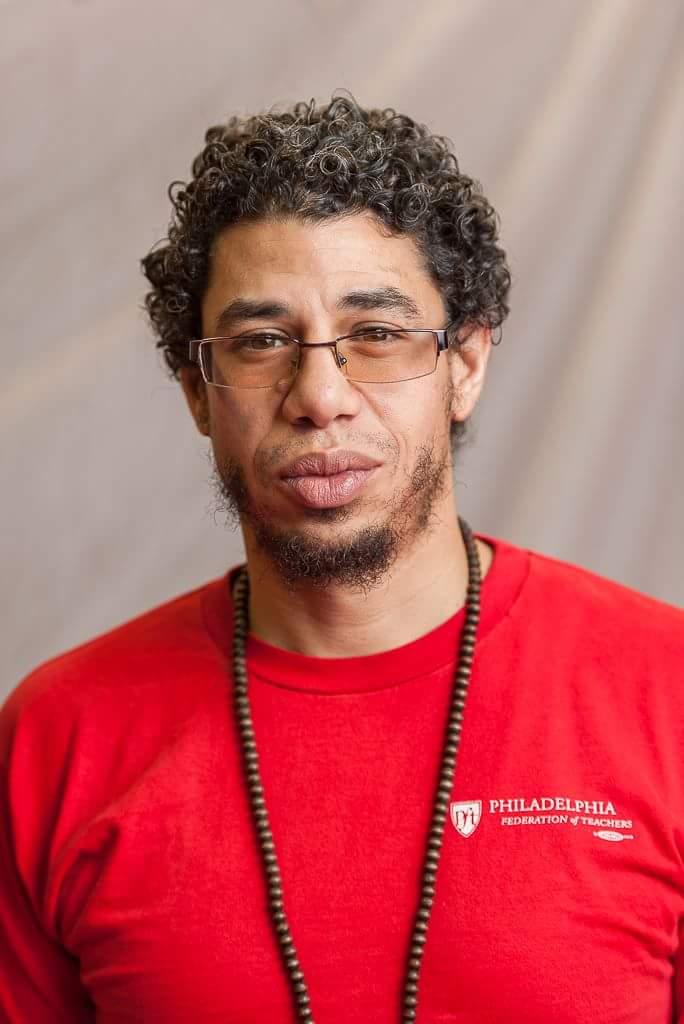 Ismael Jimenez  Board Member