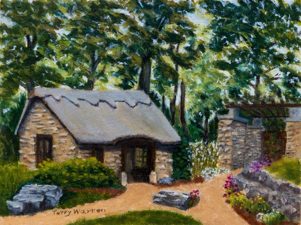 Howe Garden