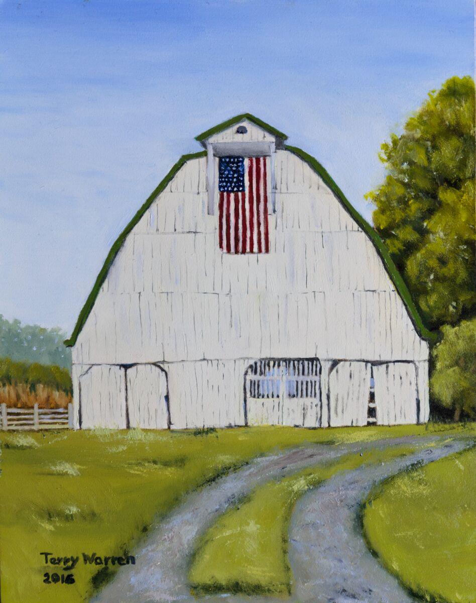 Linda's Barn
