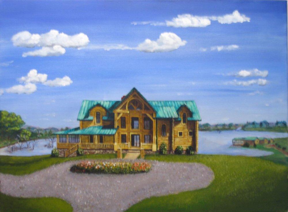 Pearson's Lodge